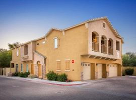 Diamond Cholla Apartment, Phoenix