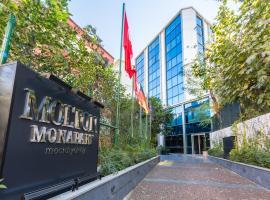 Molton Monapart Mecidiyekoy, Istanbul