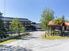 Spåtind Sport Hotel