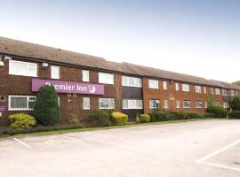 Premier Inn Knutsford - Bucklow Hill, Knutsford