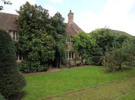 Old Priory Cottage, Dunster