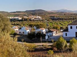 Apartamentos Puerta Sierra, Puerto Serrano