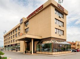 Best Western Voyageur Place Hotel, Newmarket