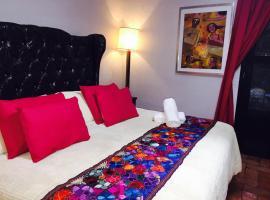 Casa de las Conservas Suites, San Miguel de Allende