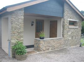 The Stables at Brook House, Llantrisant