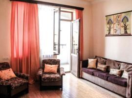 Ginosi Basics Yerevan Apartel, Yerevan