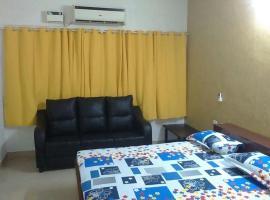 Habitat Serviced Apartment