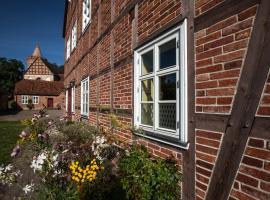 Burghotel Stargard, Burg Stargard