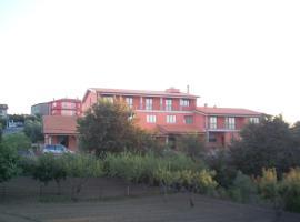Hotel Villa Adriatica, Portocannone