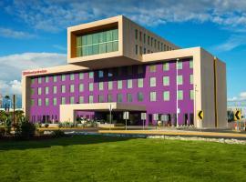 Hilton Garden Inn Monterrey Airport, Monterrey