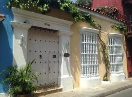 Casa Santa Ana Hotel Boutique