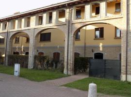 La Corte, Sant'Andrea a Sera
