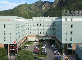 Taizhou Green Hotel, Huangyan