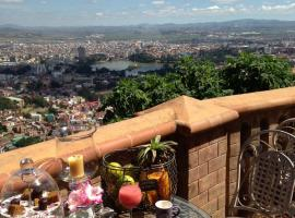 Lokanga Boutique Hotel, Antananarivo