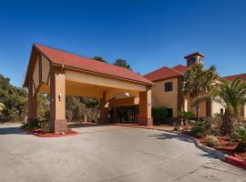 Best Western Bayou Inn and Suites, Lake Charles