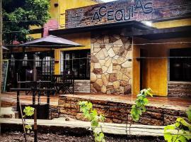 Acequias Bed and Breakfast, Chacras de Coria