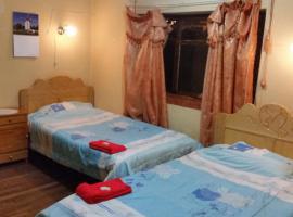 Casa Residencial M.A.Y.A Inn B&B, Sucre