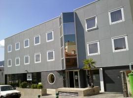 Hotel Montmeló, Montmeló