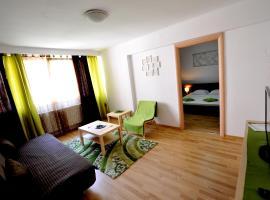 Rainbow Accommodation