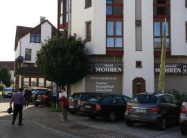 Hotel Mohren, Ochsenhausen