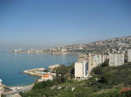 San Carlo Sea View Apartments, Jounieh