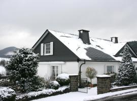 Ferienwohnung Albers in Westfeld, Schmallenberg