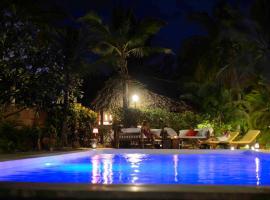 Lion's House Boutique Hotel, Malindi
