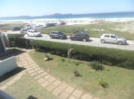 Apartamento Pássaros na Praia, קאבו פריו