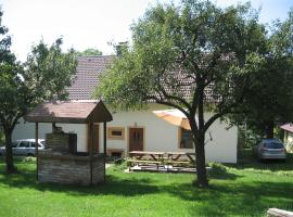 Holiday Home Lesni Vila, Teplice nad Metují