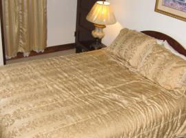 Albrightsville Farm House Bed & Breakfast, Albrightsville