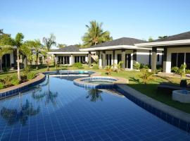 Alona Royal Palm Resort, Panglao City