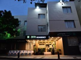 Zaith Residency