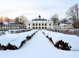 Näsby Slott, Täby
