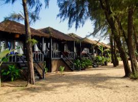 H2O Resort Agonda, Canacona