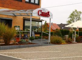 Hotel Restaurant Gilles, Kollig