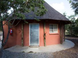 Mokorro Game Ranch and Lodge, Chingola