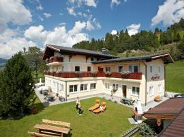Alpenhof Apartments, 미테르질