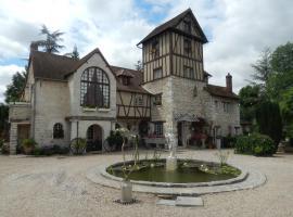 Moulin des Chennevières, Giverny