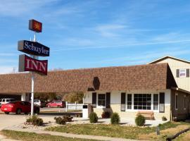 Schuyler Inn, Schuyler