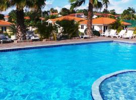 3 Bedroom Villa, Marbella Estate, Jan Thiel