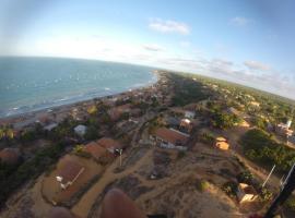 Do Ar Pro Mar, Redonda