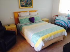 Angleside Accommodation, Anglesea