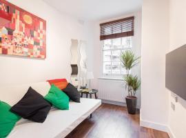 Gibson Garden Apartment London
