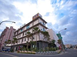 Wei Feng Hotel-Kaoshiung