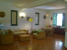 Holiday Home Licia, Capaci