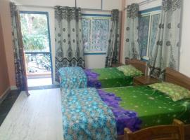 Hotel Golden Crown, Rishīkesh