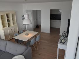 Apartment Weserblick