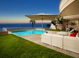 Arcadia House, Cape Town