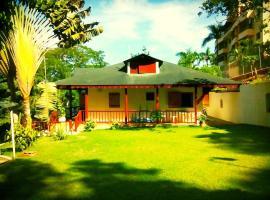 Villa Paloma, Las Terrenas