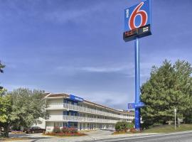Motel 6 Harrisburg - Hershey South, New Cumberland